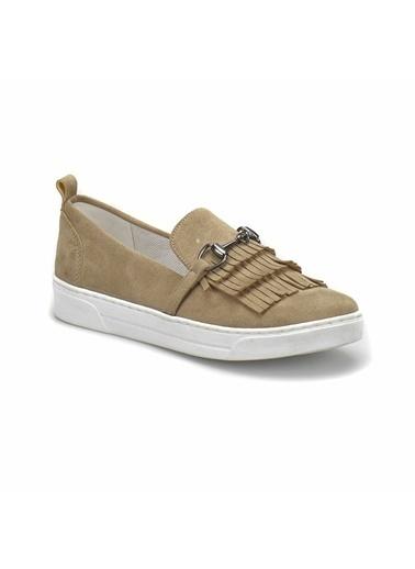Art Ayakkabı Bej